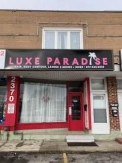 2372 Kingston Rd, Toronto, ON M1N 1V2 (MLS #E5125964) :: Forest Hill Real Estate Inc Brokerage Barrie Innisfil Orillia