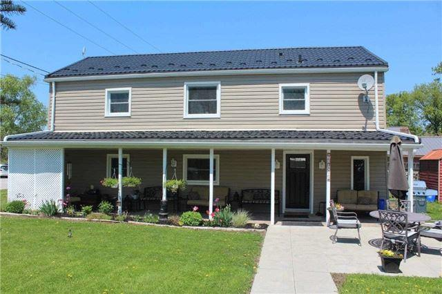 25195 Warden Ave, Georgina, ON L0E 1R0 (#N4106819) :: Beg Brothers Real Estate