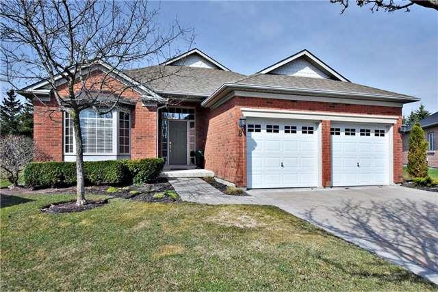 8 Horton's First, Whitchurch-Stouffville, ON L4A 1L6 (#N4114343) :: Beg Brothers Real Estate