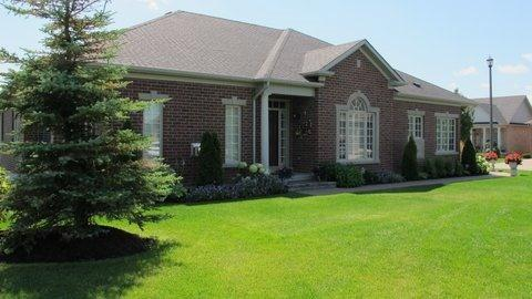 14 Babe's Way, Whitchurch-Stouffville, ON L4A 0K3 (#N4114585) :: Beg Brothers Real Estate