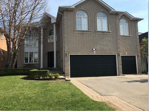 170 Langtry Pl, Vaughan, ON L4J 8L6 (#N4121265) :: Beg Brothers Real Estate