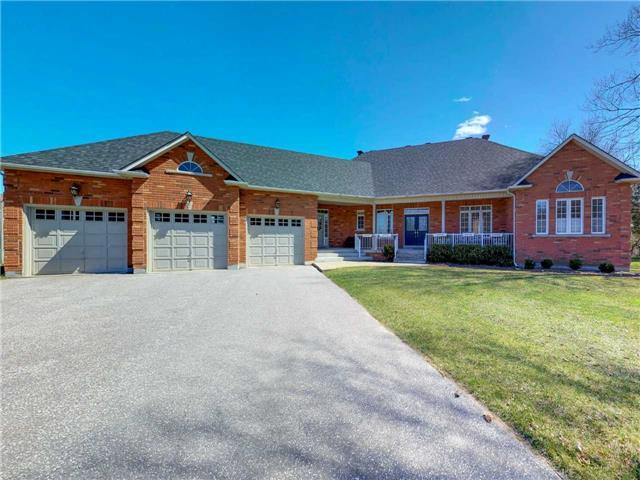 3 Grayfield Dr, Whitchurch-Stouffville, ON L4A 1M4 (#N4122620) :: Beg Brothers Real Estate