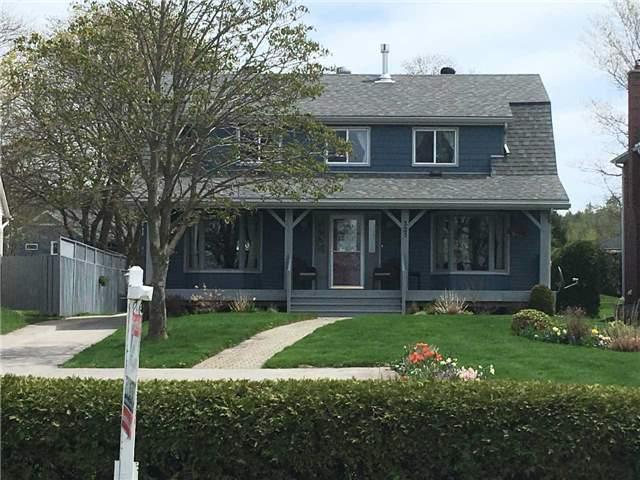 323 Lake Drive North Dr, Georgina, ON L4P 3C8 (#N4125163) :: Beg Brothers Real Estate