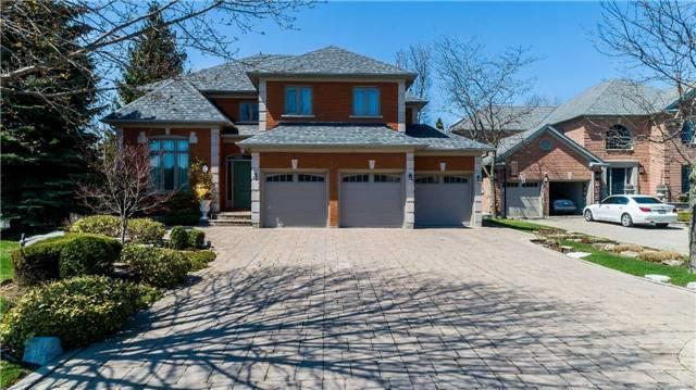 2 Boddy Crt, Vaughan, ON L4L 8J7 (#N4127420) :: Beg Brothers Real Estate