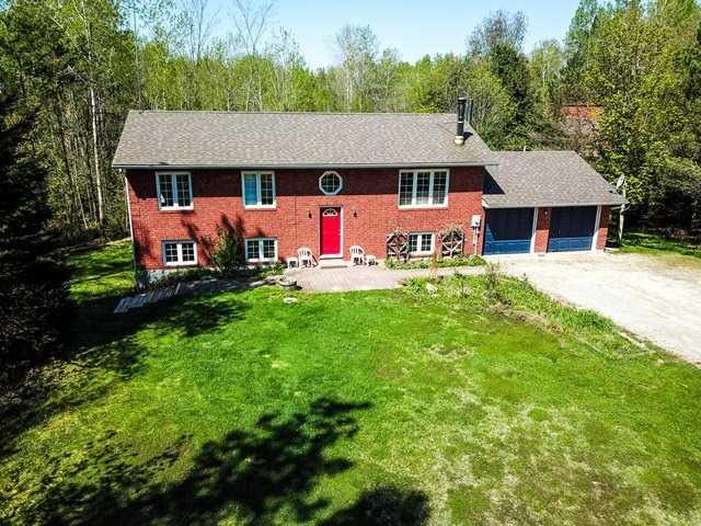 8254 8th Line, Essa, ON L0M 1T0 (#N4130100) :: Beg Brothers Real Estate