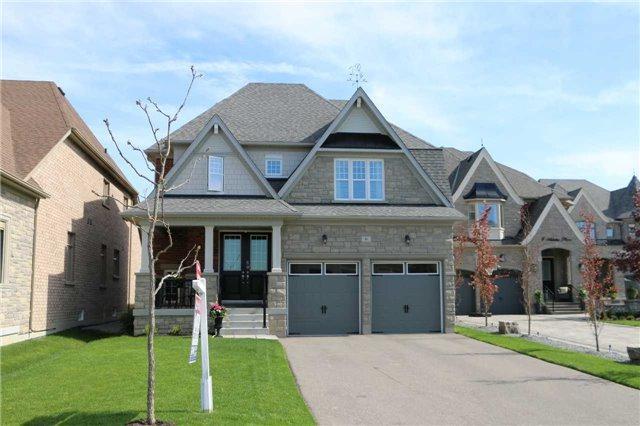 6 Adelia Pl, King, ON L7B 0B4 (#N4131438) :: Beg Brothers Real Estate