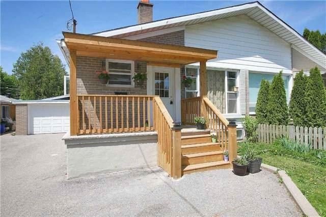 363 Browndale Cres, Richmond Hill, ON L4C 3H9 (#N4132669) :: Beg Brothers Real Estate