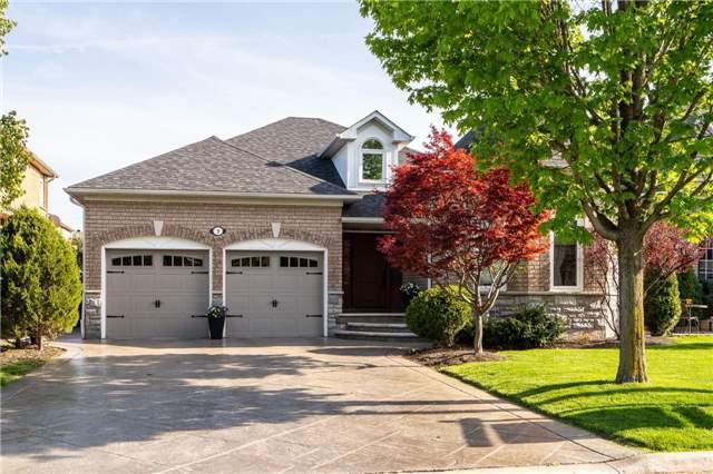 7 Mira Vista Pl, Vaughan, ON L4H 1K9 (#N4132905) :: Beg Brothers Real Estate