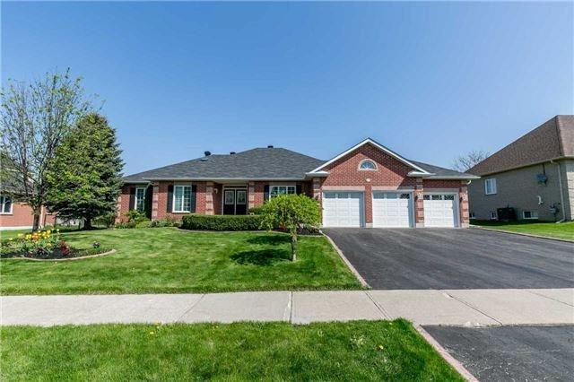 66 David Willson Tr, East Gwillimbury, ON L0G 1V0 (#N4132985) :: Beg Brothers Real Estate