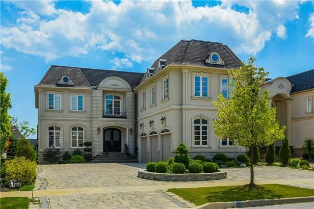 3 Montano Crt, Richmond Hill, ON L4C 0S2 (#N4134362) :: Beg Brothers Real Estate