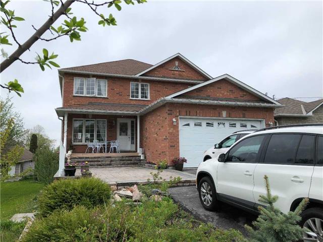 370 N Metro Rd, Georgina, ON L4P 3C8 (#N4134431) :: Beg Brothers Real Estate