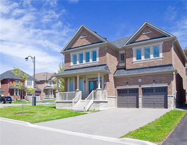 1137 Quick St, Newmarket, ON L3X 0A6 (#N4134760) :: Beg Brothers Real Estate