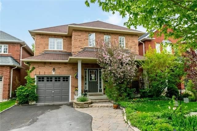 732 Colter St, Newmarket, ON L3X 2S5 (#N4137794) :: Beg Brothers Real Estate
