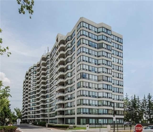 8501 Bayview Ave #1511, Richmond Hill, ON L4B 3J7 (#N4139989) :: Beg Brothers Real Estate