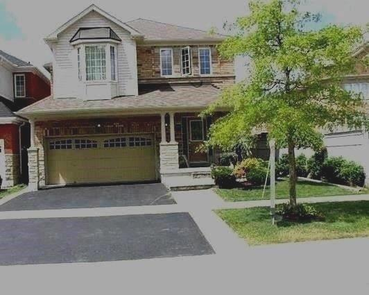 128 Reeves Way Blvd, Whitchurch-Stouffville, ON L4A 0H6 (#N4191521) :: RE/MAX Prime Properties