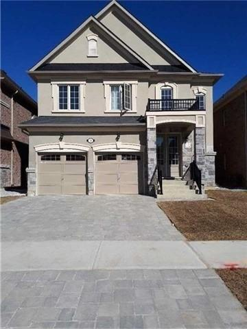 32 N Ross Vennare Cres, Vaughan, ON L4H 4N2 (#N4191792) :: RE/MAX Prime Properties