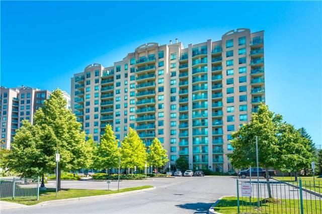 39 Oneida Cres #1015, Richmond Hill, ON L4B 4T9 (#N4197991) :: Team Nagpal, REMAX Hallmark Realty Ltd. Brokerage