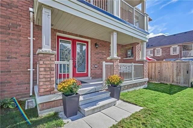 2 Haroldcrest Lane, Whitchurch-Stouffville, ON L4A 1T5 (#N4250506) :: RE/MAX Prime Properties