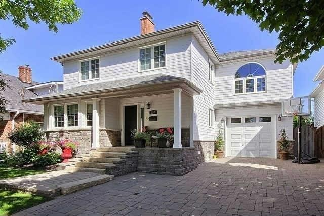 267 Park Ave, Newmarket, ON L3Y 1V3 (#N4379067) :: Jacky Man | Remax Ultimate Realty Inc.