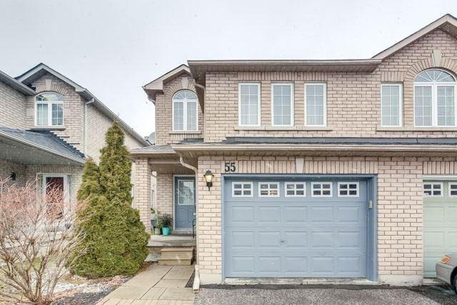 55 Kalmar Cres, Richmond Hill, ON L4E 3Z4 (#N4391200) :: Jacky Man | Remax Ultimate Realty Inc.