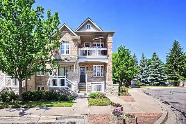 Newmarket, ON 29926 :: Jacky Man | Remax Ultimate Realty Inc.