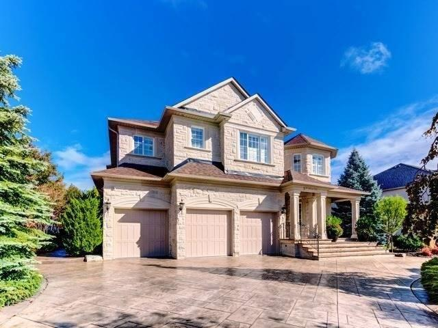 27 Odessa Cres, Markham, ON L6C 2T3 (#N4422712) :: Jacky Man   Remax Ultimate Realty Inc.