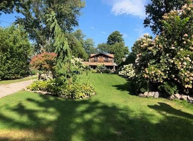 78 Clovelly Cove Rd, Georgina, ON L0E 1E0 (MLS #N5108790) :: Forest Hill Real Estate Inc Brokerage Barrie Innisfil Orillia