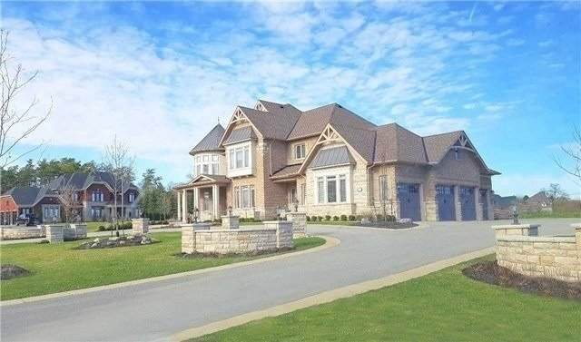 19 Fawn Grve, Whitchurch-Stouffville, ON L4A 1R9 (#N5129312) :: The Johnson Team