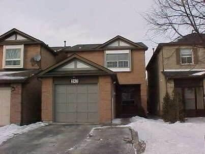 242 Tansley Rd, Vaughan, ON L4J 2Y9 (MLS #N5138140) :: Forest Hill Real Estate Inc Brokerage Barrie Innisfil Orillia