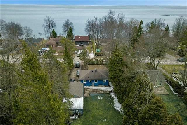 2220 E Lakeshore Rd, Oro-Medonte, ON L0L 1T0 (#S4111176) :: Beg Brothers Real Estate
