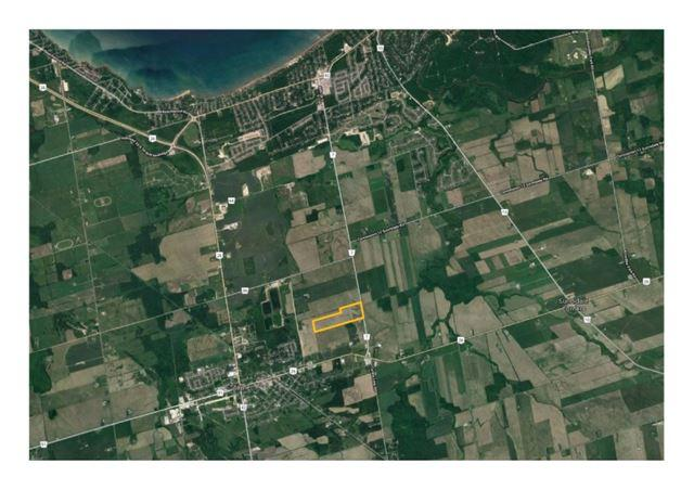 1192 County Road #7, Clearview, ON L0M 1S0 (#S4125493) :: Jacky Man | Remax Ultimate Realty Inc.