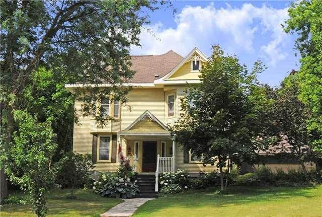 115 N Matchedash St, Orillia, ON L3V 4T9 (#S4128330) :: Beg Brothers Real Estate