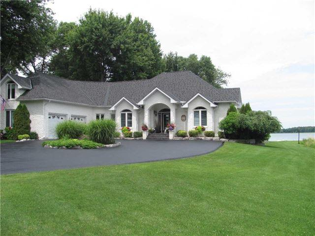 12 Thicketwood Pl, Ramara, ON L0K 1B0 (#S4134389) :: Beg Brothers Real Estate