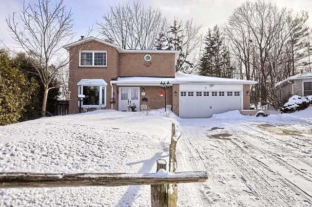 9 Oriole Crt, Barrie, ON L4M 5N1 (#S4370356) :: Jacky Man | Remax Ultimate Realty Inc.