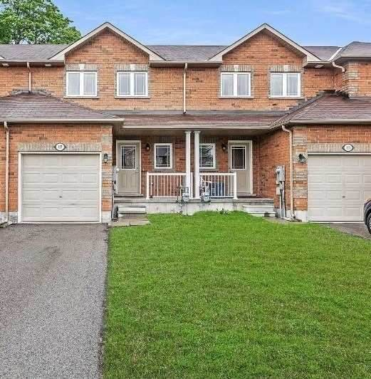 117 Sydenham Wells, Barrie, ON L4M 6R5 (#S5107534) :: The Johnson Team
