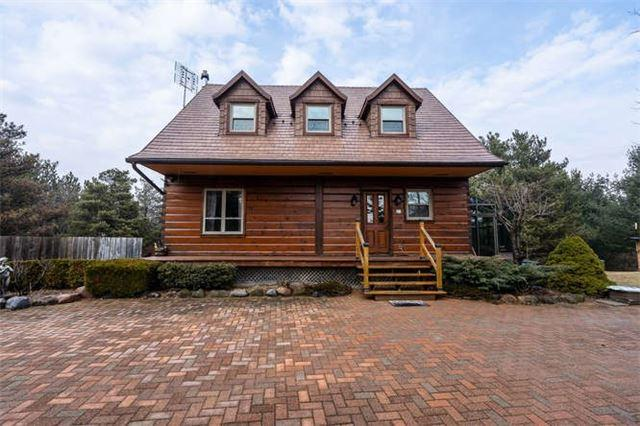 17719 Mount Hope Rd, Caledon, ON L7E 3M1 (#W4096191) :: Beg Brothers Real Estate