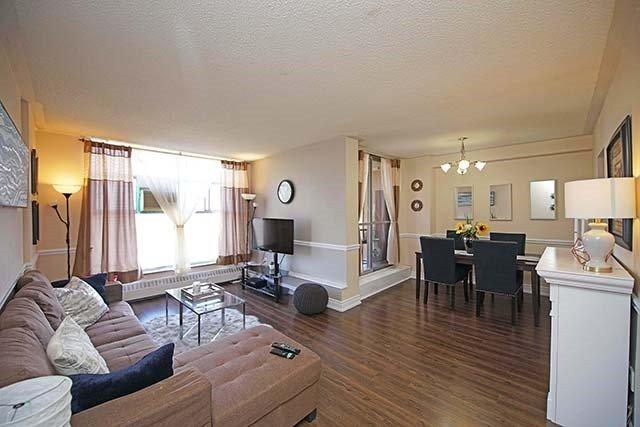 335 Driftwood Ave #909, Toronto, ON M3N 2P3 (#W4114762) :: Beg Brothers Real Estate
