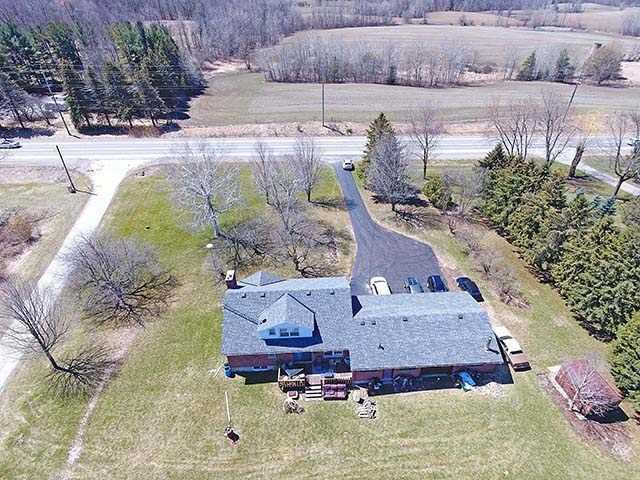 15213 Highway 50 Rd, Caledon, ON L7E 3H9 (#W4122211) :: Beg Brothers Real Estate