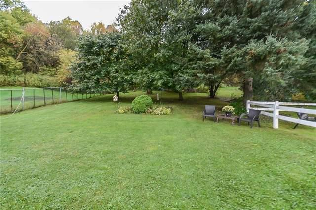 151 Connaught Cres, Caledon, ON L7E 2S5 (#W4122242) :: Beg Brothers Real Estate