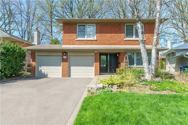 42 Ashmount Cres, Toronto, ON M9R 1C7 (#W4122388) :: Beg Brothers Real Estate
