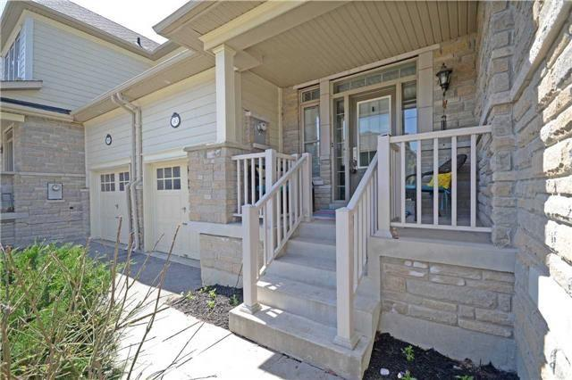 90 Holloway Terr, Milton, ON L9T 0R7 (#W4124279) :: Beg Brothers Real Estate
