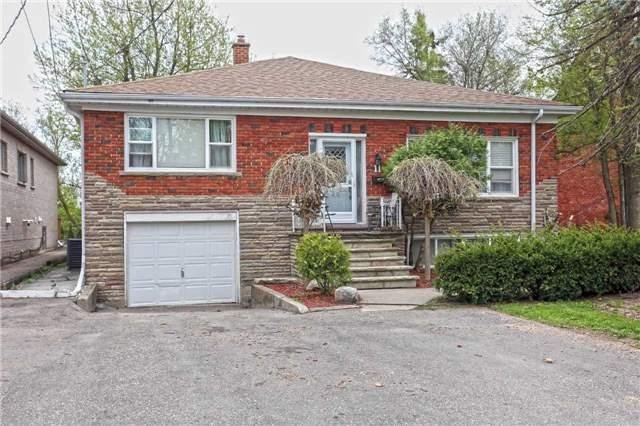 11 Harold St, Brampton, ON L6Y 1C8 (#W4127388) :: Beg Brothers Real Estate