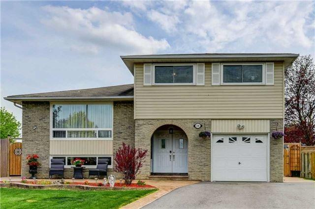 26 Grand Circuit Crt, Brampton, ON L6Y 1A4 (#W4130371) :: Beg Brothers Real Estate
