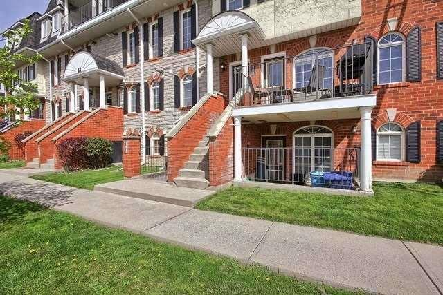62 Sidney Belsey Cres #203, Toronto, ON M6M 5J3 (#W4130716) :: Beg Brothers Real Estate