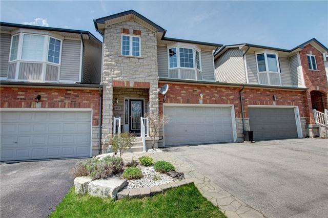 4007 Medland Dr, Burlington, ON L7M 4W7 (#W4130732) :: Beg Brothers Real Estate