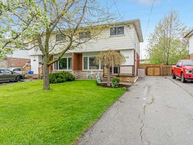 1259 Treeland St, Burlington, ON L7R 3T5 (#W4130798) :: Beg Brothers Real Estate