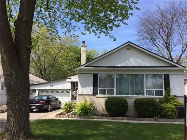 66 Braywin Dr, Toronto, ON M9P 2P2 (#W4131115) :: Beg Brothers Real Estate