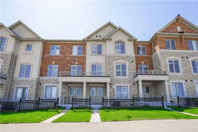 477 Terrace Way, Oakville, ON L6M 1N5 (#W4131925) :: Beg Brothers Real Estate