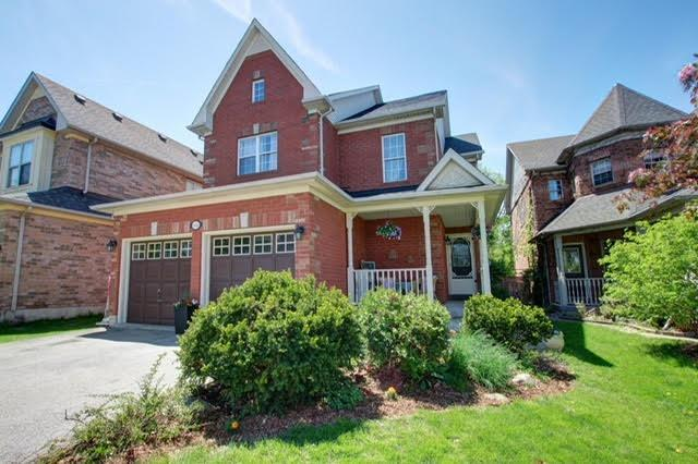 6928 Historic Tr, Mississauga, ON L5W 1C1 (#W4133046) :: Beg Brothers Real Estate