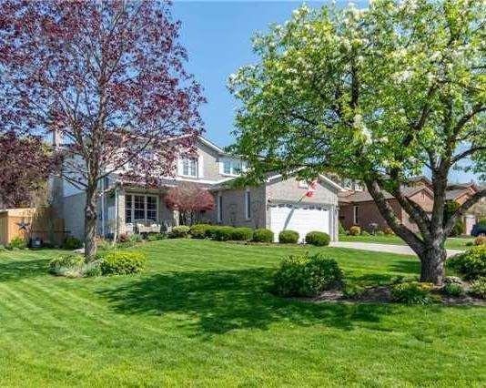 15 Jason Cres, Halton Hills, ON L7G 4Z4 (#W4133142) :: Beg Brothers Real Estate